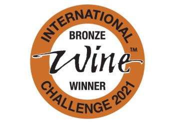INTERNATIONAL WINE CHALLENGE 2021