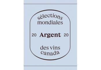 SÉLECTIONS MONDIALES DES VINS CANADA 2020