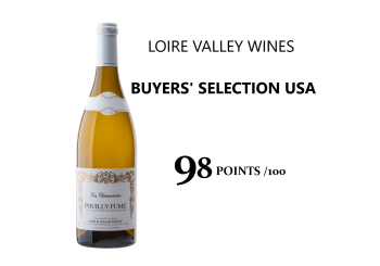 Loire Valley Wines Buyers' Selection USA 2021